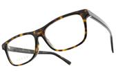 GUCCI光學眼鏡 GG0454OA 002 (琥珀棕) 低調經典LOGO基本款 # 金橘眼鏡