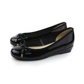 HUMAN PEACE MIT(台灣製) 娃娃鞋 女鞋 黑色 no528