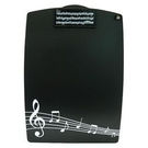 《享亮商城》EP-049MB ABS A4板夾(附筆插)