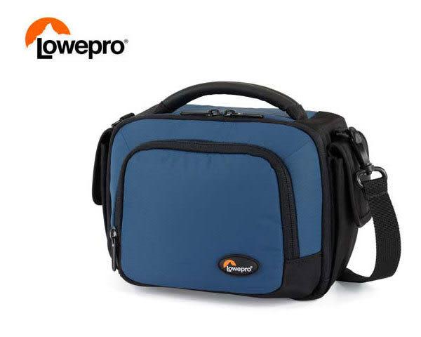 LOWEPRO 羅普 Clips 可麗 120 側背相機包 (6期0利率 免運 立福公司貨) 攝影機背包 Clips120