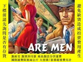 二手書博民逛書店Are罕見Men Necessary?Y256260 Maureen Dowd Berkley Trade