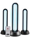 紫外線消毒燈家用幼兒園移動式臭氧除螨燈紫外燈