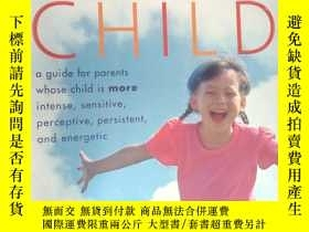 二手書博民逛書店Raising罕見Your Spirited Child Rev