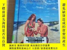 二手書博民逛書店THE罕見ARM OF THE STARFISH MADELEI