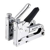 射釘槍三用手動打釘器直釘u型t型打釘槍家用木工工具 - 風尚3C