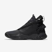 Nike Jordan Proto-React Z [CI3794-001] 男鞋 籃球 運動 喬丹 高筒 包覆 黑灰