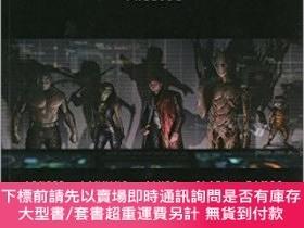 二手書博民逛書店Marvel s罕見Guardians of the Galaxy PreludeY454646 Dan Ab