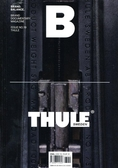 Magazine B 第19期: THULE