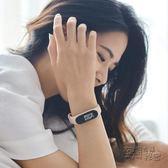 小米手環4 NFC版智慧運動手錶防水男女跑步通話提醒記計步器4HM 衣櫥秘密