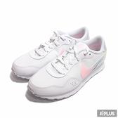 NIKE 女休閒鞋 MD VALIANT MWH (GS) 舒適 簡約 穿搭 白-DB3743100