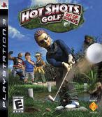 PS3 全民高爾夫:界外球(美版代購)