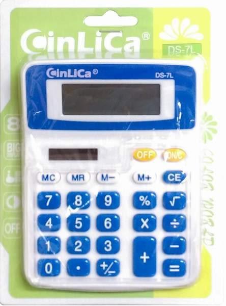 CinLica 8位計算機