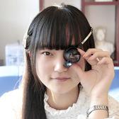百貨週年慶-頭戴眼鏡式15倍維修放大鏡高倍修鍾錶帶LED燈高清單眼式手機維修