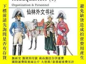 二手書博民逛書店【罕見】2004年出版 Napoleon s Imperial HeadquartersY27248 Rona