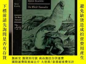 二手書博民逛書店Age罕見of Mammals (World Naturalis
