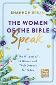 2021 美國暢銷書排行榜 The Women of the Bible Speak: The Wisdom of 16 Women and Their Lessons for Today Hardcover