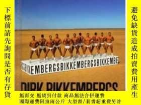 二手書博民逛書店Dirk罕見Bikkembergs De Luxe Editio