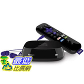 [104美國直購] Roku 3 播放器 Streaming Media Player (4230R) (2015 model)