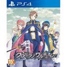 PS4-黑薔薇女武神 日文版 新品 現貨 PLAY-小無電玩