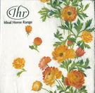 茛-德國 IHR 餐巾紙(25x25cm)