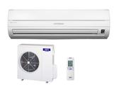 台灣三洋SANLUX 一對一變頻冷暖精品型 SAE-72VH6+SAC-72VH6(基本安裝)