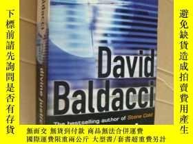 二手書博民逛書店divine罕見justice (David Baldacci