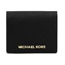 MICHAEL KORS 32T4GTVF2L 女士皮質短款錢包錢夾