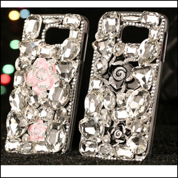 SONY L2 XZ2 XA2 Ultra XA1 Plus XZ Premium XZ1 Compact 茶花滿鑽 水鑽殼 保護殼 手機殼 貼鑽殼 訂製