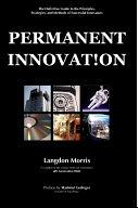 二手書博民逛書店 《Permanent Innovation》 R2Y ISBN:9781430308867│Lulu.com