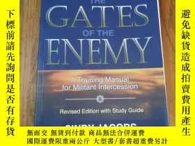 二手書博民逛書店Possessing罕見the Gates of the Ene