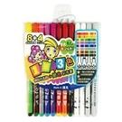 《享亮商城》30118  8+4變色彩色筆  德德小品集
