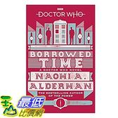 2018 amazon 亞馬遜暢銷書 Doctor Who: Borrowed Time