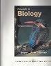 二手書R2YBb《Concepts in Biology 13e》2009-En