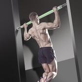 單杠 門上單杠引體向上器家用健身單雙杠門框室內墻體健身器材-凡屋