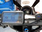 JET POWER gogoro 2 3 viva導航座機車手機架摩托車手機座摩托車改裝導航架機車導航座手機支架車架G6