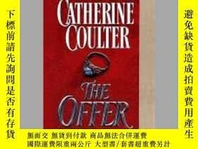 二手書博民逛書店The罕見Offer20525 Catherine Coulte