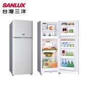 【SANLUX三洋】310公升雙門冰箱SR-C310B1