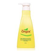 Origin 純淨抗屑洗髮精420ml 【美人密碼】