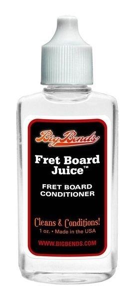 ☆ 唐尼樂器︵☆美製 Big Bends Fretboard Juice 木吉他/電吉他/Bass 指板油/檸檬油(光頭喬推薦)