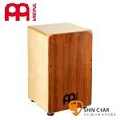 德國品牌 MEINL WCP100MH 木箱鼓 CAJON 桃花心木 內建響線:吉他響線