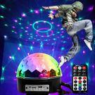 藍牙音箱無線七彩燈光創意臥室家用迷你手機遙控低音炮插卡小音響藍牙喇叭一件免運