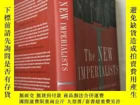 二手書博民逛書店THE罕見NEW IMPERIALISTSY8791 MARK