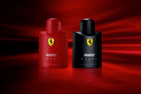 岡山戀香水~Ferrari 法拉利 紅色法拉利男性淡香水75ml~優惠價:699元