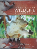 【書寶二手書T2/雜誌期刊_YHV】WILDLIFE OF AUSTRALIA_STEVE PARISH