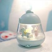 小夜燈旋轉木馬音樂小夜燈氛圍睡眠臺燈送男女友女生女朋友情人生日禮物 聖誕交換禮物