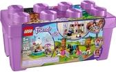 【LEGO樂高】FRIENDS 心湖城顆粒盒 #41431