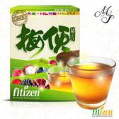 Fitizen 梅便秘方 (15包/盒)【Miss.Sugar】【C000148】