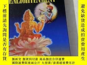 二手書博民逛書店the罕見quest for enlightenment 【203層】Y116795 出版2002