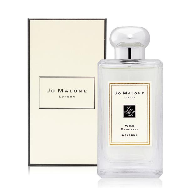JO MALONE 藍風鈴香水 100ml【美人密碼】