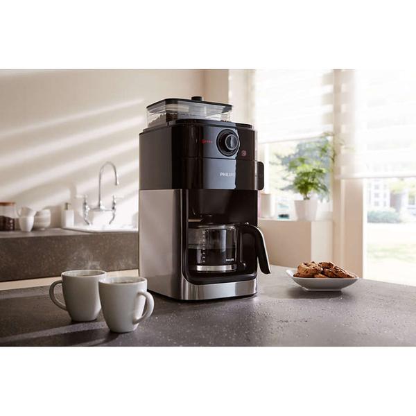 PHILIPS 飛利浦Grind & Brew全自動研磨咖啡機 (HD7761/01)